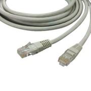 UTP kábel flexibilis CAT 6 10M