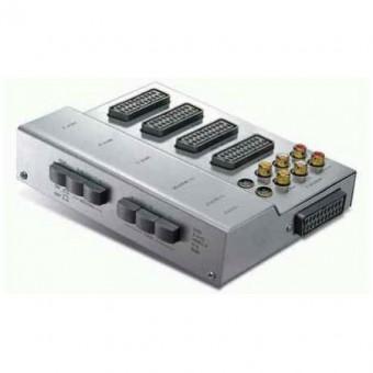 Scart box kontroller X4 SCART EDC