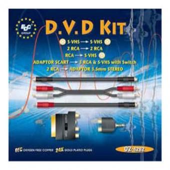 DVD házimozi szett 2