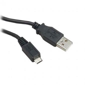 USB - MICRO USB kábel 5M