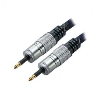 3.5 - 3.5 optikai kábel 2m