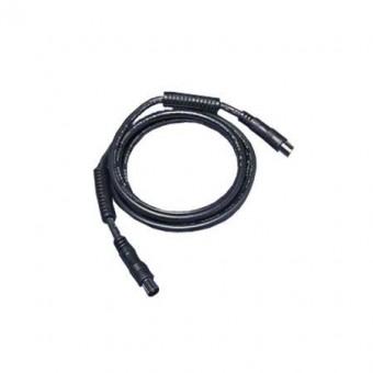 RF kábel 100HZ árnyékolt 10m fekete