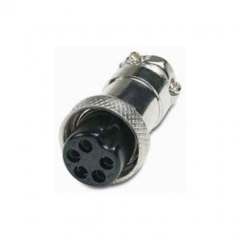 Mikrofon csatlakozó 5 PIN