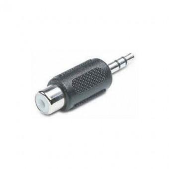 3.5 ST dugó - RCA aljzat adapter