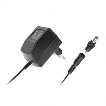 Hálózati tápkábel EDC 9V 450mA