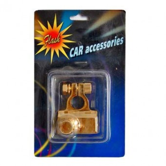Akkumulátor saru ( - ) bliszter GOLD