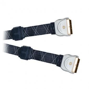 SCART HT kábel - SCART GOLD 5M