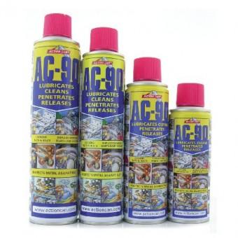 Univerzális aeroszol spray AC90 125