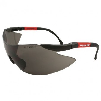 HD védoszemüveg sötétített lencsékkel