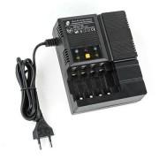 Akkumulátor tölto AA/AAA/9V