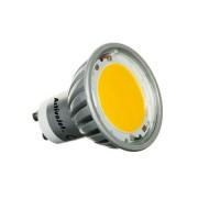 LED égo COB GU10 7W meleg-fehér