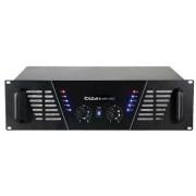 Ibiza AMP-1000 DJ PA végerosíto 1600 W MOSFET
