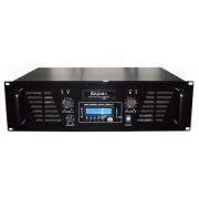 Ibiza Sound AMP1000USB-BT erosíto