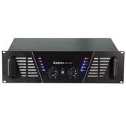 Ibiza AMP 2000 DJ PA erosíto 3200 W teljesjtménnyel MOSFET