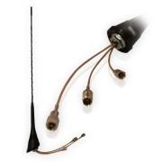 CB antenna SIRIO TRIFLEX