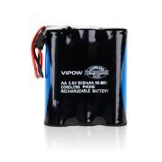 Akkumulátor P203 AA600mAh 3.6V 1db/bl