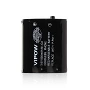 Akkumulátor P511 AA 850MAH 3.6V