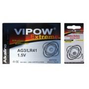 VIPOW EXTREME elem AG3 1 db bliszter