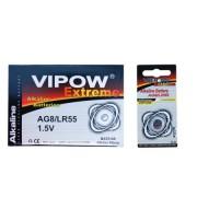 VIPOW EXTREME elem AG8 1 db bliszter