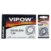 VIPOW EXTREME elem AG10 1 db bliszter