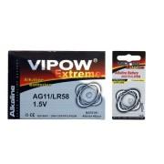 VIPOW EXTREME elem AG11 1 db bliszter