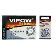 VIPOW EXTREME elem AG12 1 db bliszter