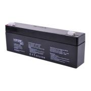 Zselés akkumulátor 12V 2.2Ah