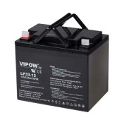 Ólom akkumulátor 12V 33AH VIPOW