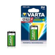VARTA akkumulátor 9V 200mAh