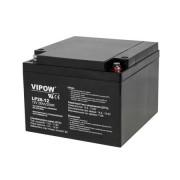 Ólom-savas akkumulátor 12V 24AH MAXP