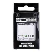Akkumulátor Blackberry 9000-9700 1600mAh