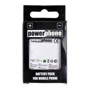 Akkumulátor IPHONE 3G-3GS-2G 1050mAh