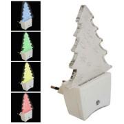 MINI LAMP sokszínu LED 1W Fa