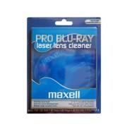 Blueray lemez tisztító MAXELL