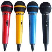 DM 400 Dinamikus mikrofon szett