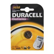 Duracell elem CR2032