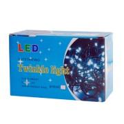 Hullócsillag füzér 140 LED