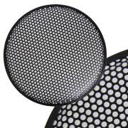 Hangszórórács 4 coll/ kör /pár