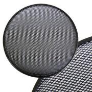 Hangszórórács/suru 6,5 coll /pár