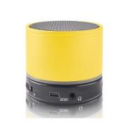 Bluetooth hangszóró MF-610 (sárga)