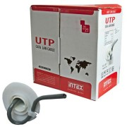 UTP kábel CAT6 305M INTEX