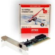 Hálózati kártya PCI 10/100MB INTEX