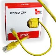 Hálózati kábel 5E 25M INTEX