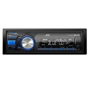 JVC KD-X250BTEY autóhifi fejegység, Bluetooth, 4x50W, USB, AUX