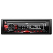 Autórádió mp3 lejátszó 4X50W KD-X220EY JVC