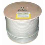 Koax kábel RG-6 CCS