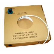 Koax kábel TV-SAT CU+AL