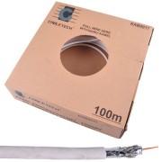 Koax kábel F690BV CU+