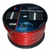 Autó hifi kábel 25m