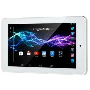 "7""-os Android tablet Krüger&Matz"